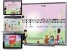 Jam 2017 Interactive Multimedia Book