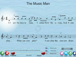Music Man, The - SongTorch Multimedia File