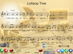 Lollipop Tree - SongTorch Multimedia File