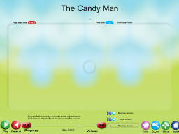 Candy Man, The - SongTorch Audio Only File