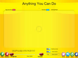 Anything You Can Do - SongTorch Audio Only File