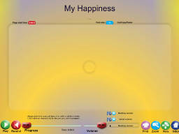 My Happiness - SongTorch Audio Only File
