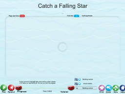 Catch a Falling Star - SongTorch Audio Only File