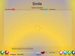 Smile - SongTorch Audio Only File