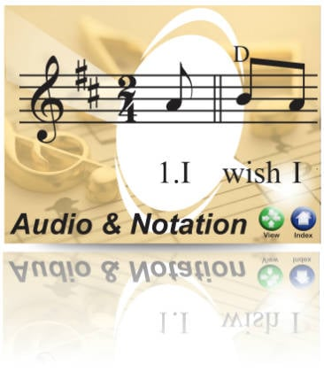 SongTorch Audio and Notation Creator