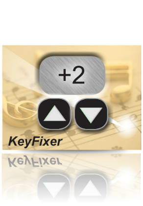 SongTorch KeyFixer Add-on Tool