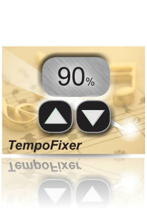 SongTorch TempoFixer Add-on Tool