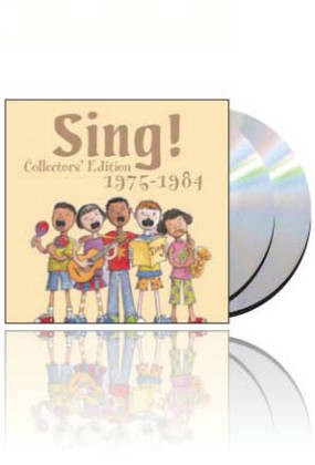 ABC Sing Collectors '75-'84 - Class Pack (15 Bks & CDs)