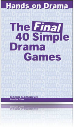 40 FINAL Simple Drama Games