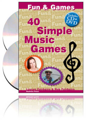 40 Simple Music Games