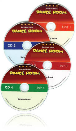 Dance Room 1 - Beginning Primary Level