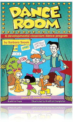 Dance Room 2 - Lower Primary Level