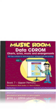 Music Room 7 - CD ROM