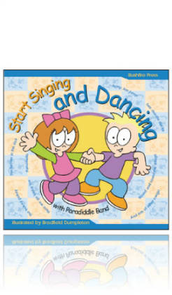 Start Singing and Dancing - Teacher's Book & CD