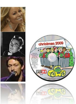 Essentials Pack - Christmas 2 - SongTorch files, CD & Book