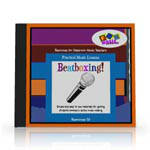 Fun Music Company - Practical Beat Boxing CD & CDROM