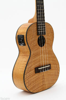 Kala Tenor Ukulele - KA-TEME with electronics