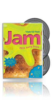 OLD Jam 2012 Lite Pack (No interactive, worksheets etc)