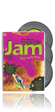 OLD Jam 2013 Lite Pack (No interactive, worksheets etc)