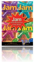 Jam 2014 Kit & Multimedia Book