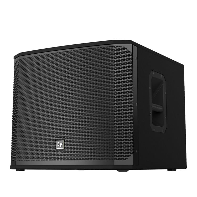 Electro-Voice EKX 15″ PA Powered Subwoofer 1300W