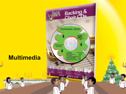 Essentials Pack - Christmas 3 - Booklet, CD & Teacher's Multimedia