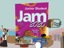 Jam 2020 Remote Teaching Full Class Pack