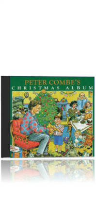 Peter Combe - Christmas Triple Pack plus Christmas Album and Wake Up Song Books