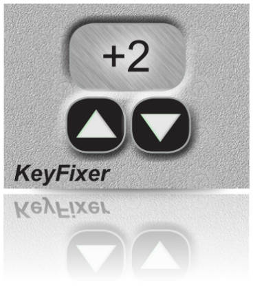 SongFixer KeyFixer Add-on Tool