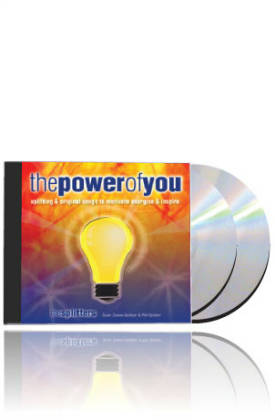 Welcome to Music 5 (Power of You) - Teacher's Kit