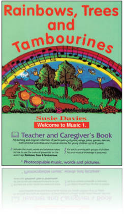 Welcome to Music 1 (Rainbows) - Teacher's Kit