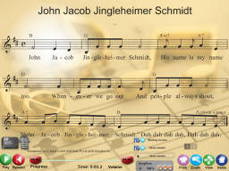 Essentials Pack - Junior Primary 2 - SongTorch Files