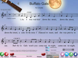 Buffalo Girls - SongTorch Multimedia File