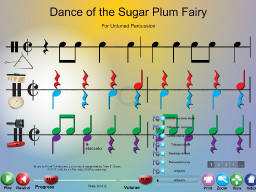 Dance of the Sugar Plum Fair - SongTorch Multimedia File
