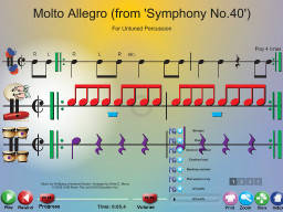 Molto Allegro - SongTorch Multimedia File