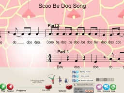 Scoo Be Doo Song - SongTorch Multimedia File