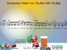 Christmas 2021 Printable Notation and Multimedia