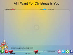 All I Want for Christmas is You - SongTorch Audio Only File